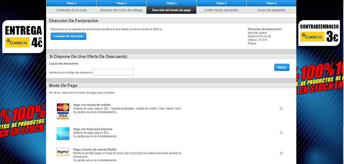 Si quieres ahorra, necesitas buscar en nuestro sitio un codigo descuento Probike