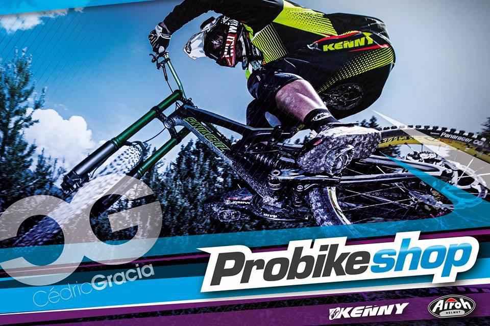 ProbikeShop - artículos para el ciclismo a mejor precio