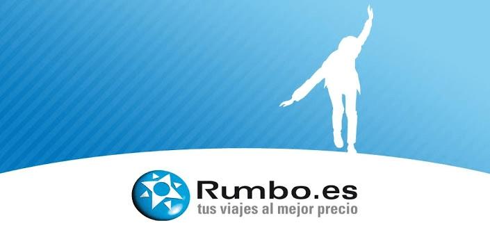 Viaja por todo el mundo con Rumbo