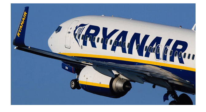 Codigo descuento Ryanair hizo el transporte aéreo accesible a las masas.