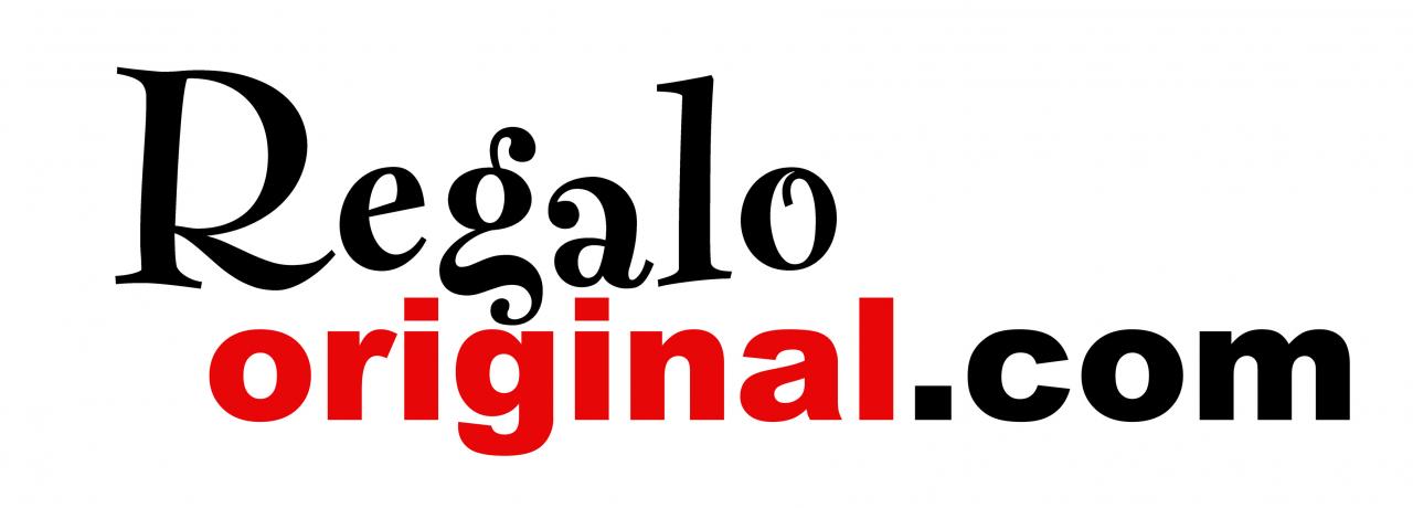 logo de la tienda Regalo Original