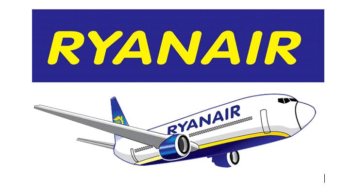 Ryanair- la única aerolínea de ultra bajo costo de Europa