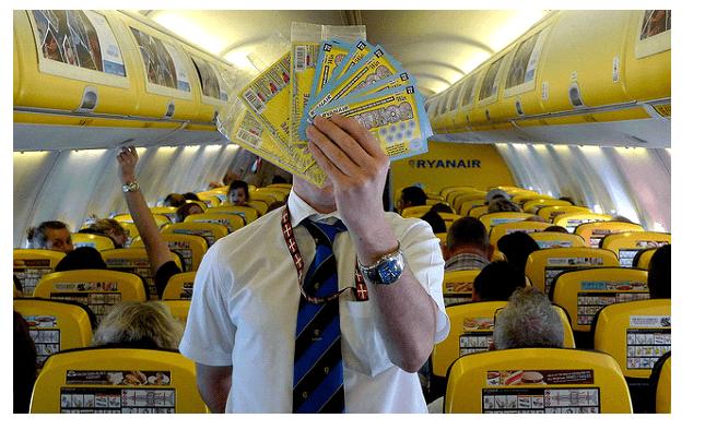 Vales descuento Ryanair en el mejor precio posible y con los mejores descuentos que puedas encontrar en internet.