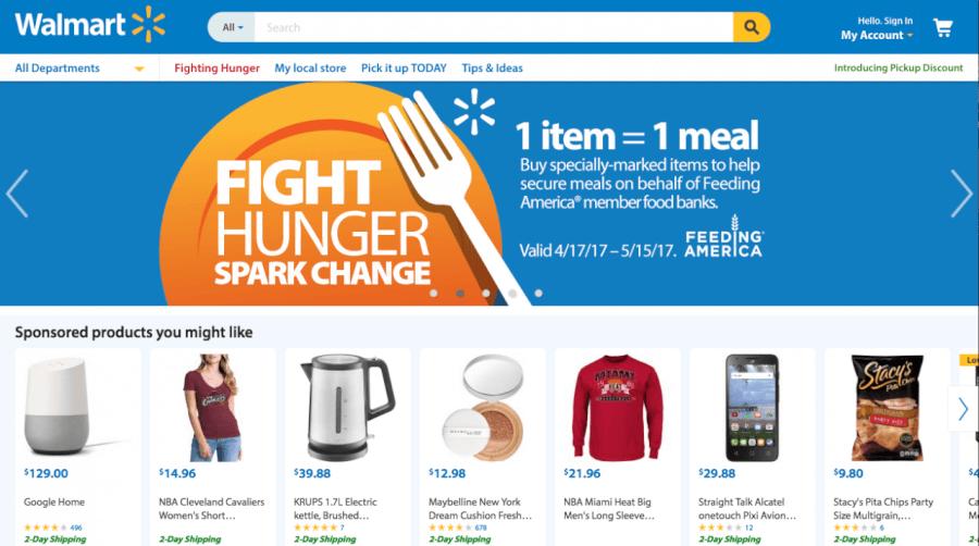 oferta Walmart