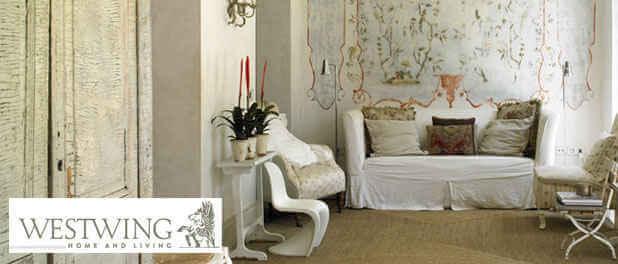 Descubre todos los muebles y artículos de decoración del hogar en Westwing
