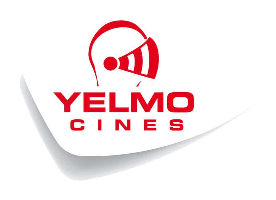 logo de yelmo cines