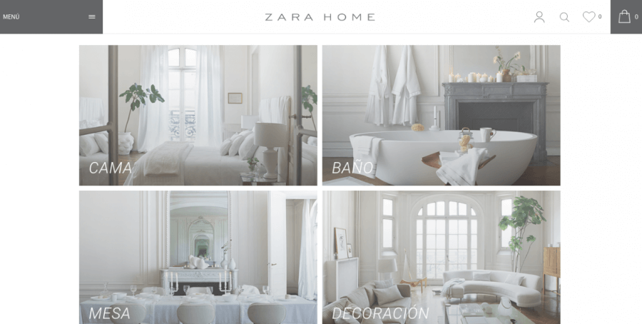 rebajas zara home 40 mayo 2018 aprov chalo picodi espa a. Black Bedroom Furniture Sets. Home Design Ideas