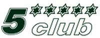5 Estrellas Club cupones descuento