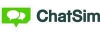códigos promocionales ChatSim