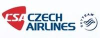 códigos descuento Czech Airlines