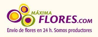 códigos descuento Maxima Flores