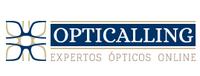 códigos descuento Opticalling