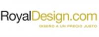 códigos descuento Royal Design