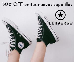 código de descuento https://www.larazon.es/descuentos/converse