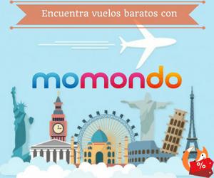 ¡Inspírate con Momondo