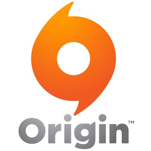 origin logo halvat pelit