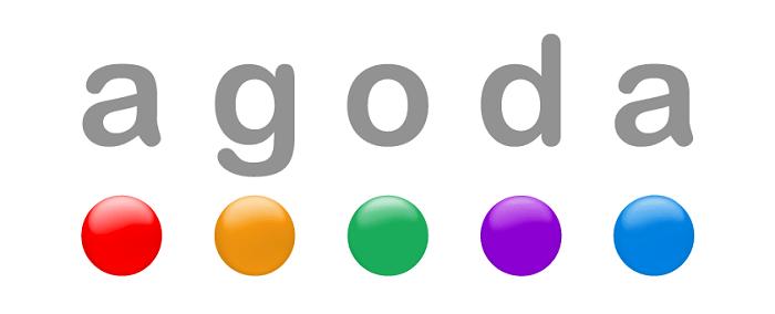 agoda logo kupongit alennuskoodit