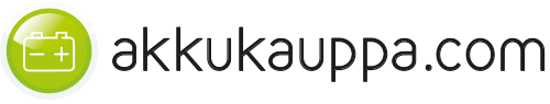 Akkukauppa logo