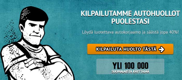 AutoJerry.fi