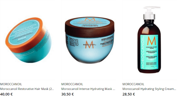 Kosmetiikkaa