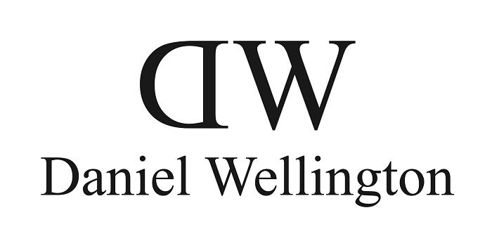 daniel wellington logo tarjous