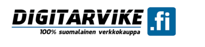 Digitarvike logo