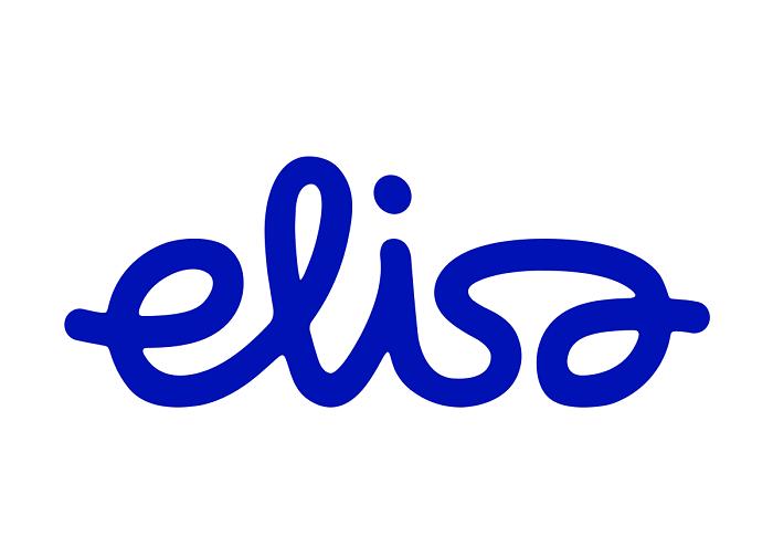 elisa logo kupongit