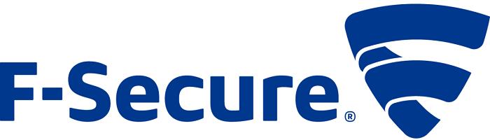 f-secure logo alennuskoodi tarjous
