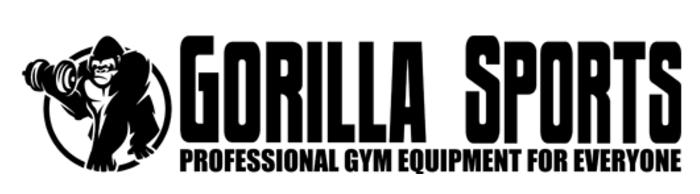 Gorilla sports logo