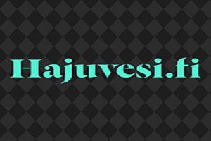 hajuvesi.fi logo kupongit
