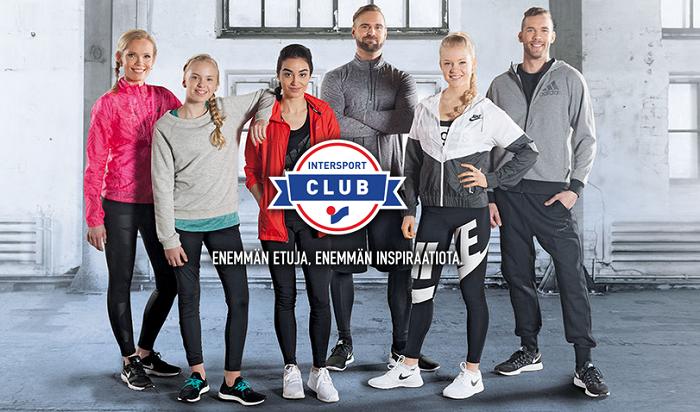 Liity Clubiin ja hyödy hienoista eduista