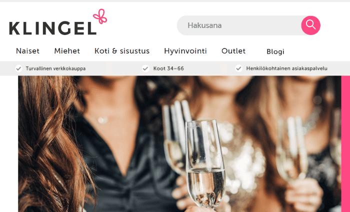Klingel.fi