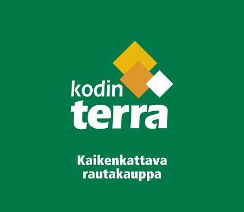 kodin terra logo alennuskoodit tarjoukset