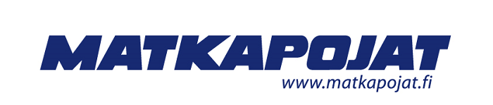 matkapojat logo