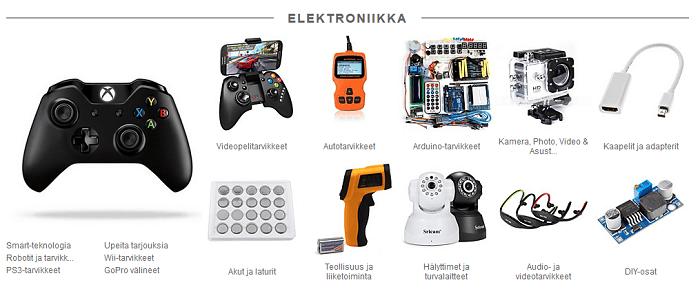 miniinthebox elektroniikka kuponki