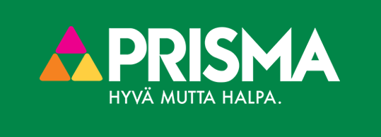 prisma logo kupongit