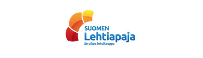 SuomenLehtiapaja etusivu