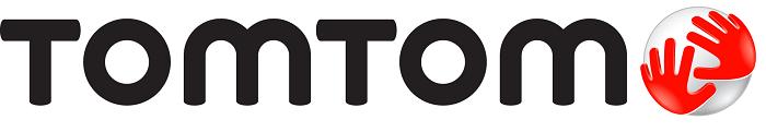 tomtom logo tarjous etukoodi