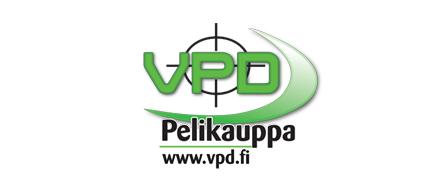 vpd logo alennuskoodi