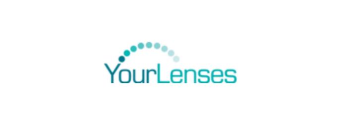 YourLenses etusivu