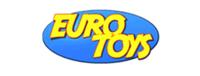 Eurotoys alennuskoodit