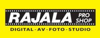 Rajala Pro Shop alennuskoodit