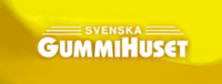 Svenska Gummihuset alennuskoodit