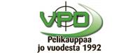 VPD alennuskoodit