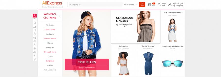 Στο AliExpress.com θα βρεις γυναικεία ρούχα και αξεσουάρ στις καλύτερες τιμές!