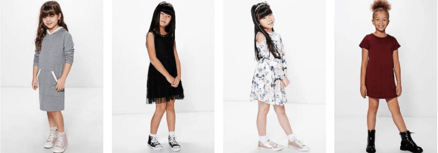 Μεγάλη ποικιλία σε παιδικά ρούχα σε περιμένει!