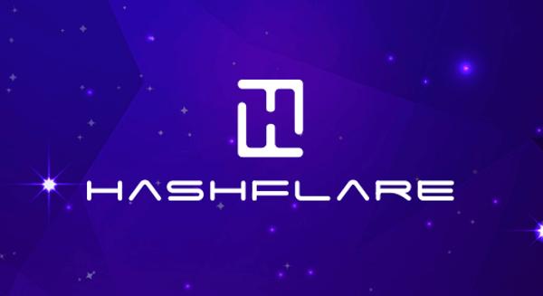 GR Hashflare Cloud Mining