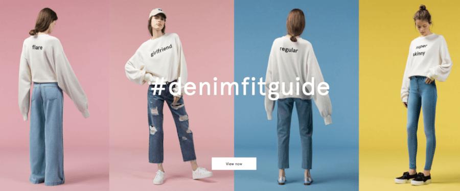 Τα πιο trendy, νεανικά ρούχα σε περιμένουν στο pullandbear.com!