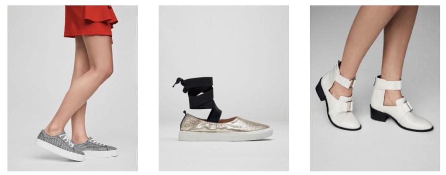 Επωφελήσου από τις μοναδικές τιμές σε παπούτσια για όλα τα γούστα!