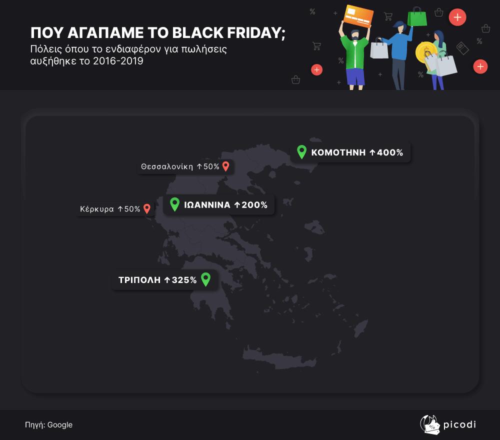 ΠΟΥ ΑΓΑΠΑΜΕ ΤΟ BLACK FRIDAY;